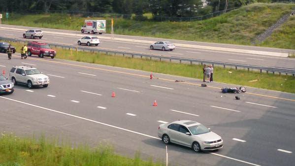 Bedford Man Dies in Fatal Salem Motorcycle Crash | Bedford
