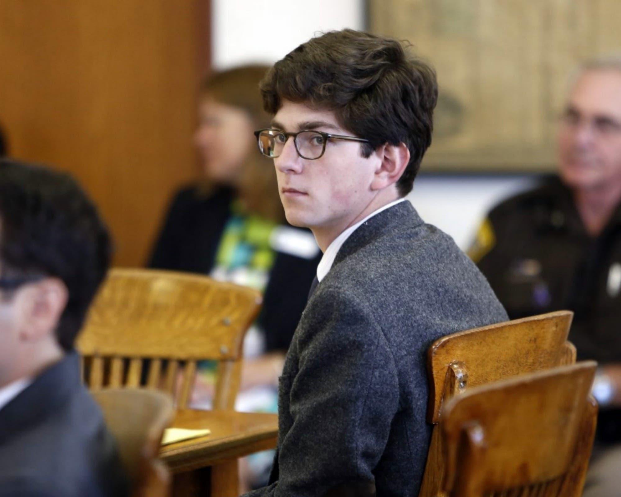 St Paul S Rape Victim Faces Alleged Attacker Concord