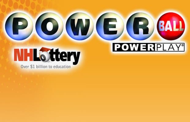 NH Official: Powerball to Reach $500M Tonight | Concord ...