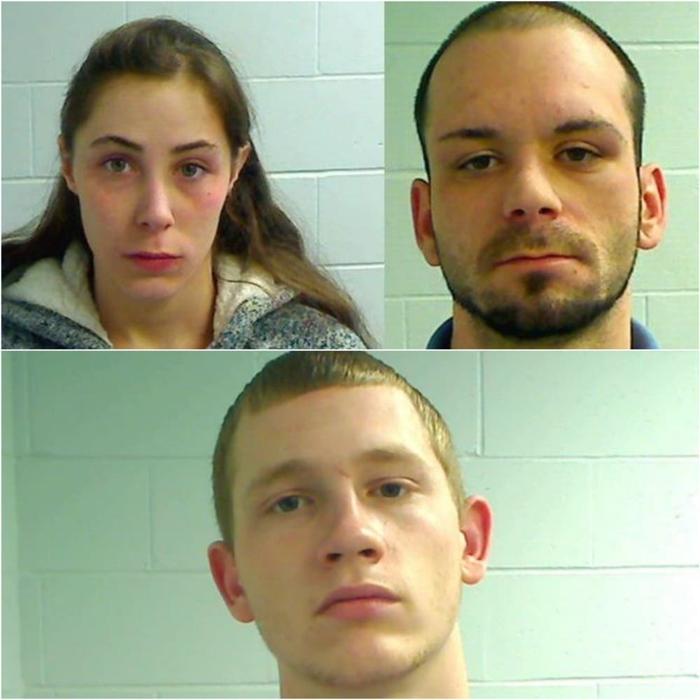 Two Arrested, One Sought After Sex Ad Assault | Portsmouth ...