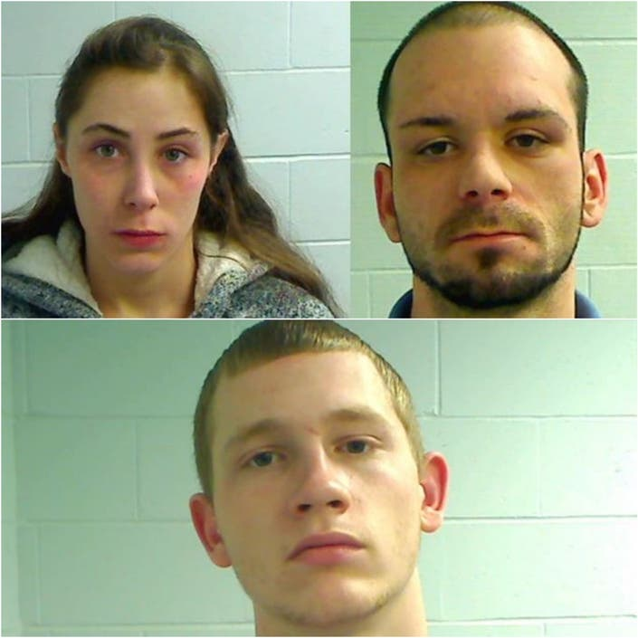 Craigslist Nh Apartments: Two Arrested, One Sought After Sex Ad Assault