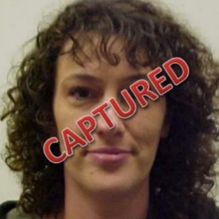 Tips Lead To Capture Of NH Fugitive