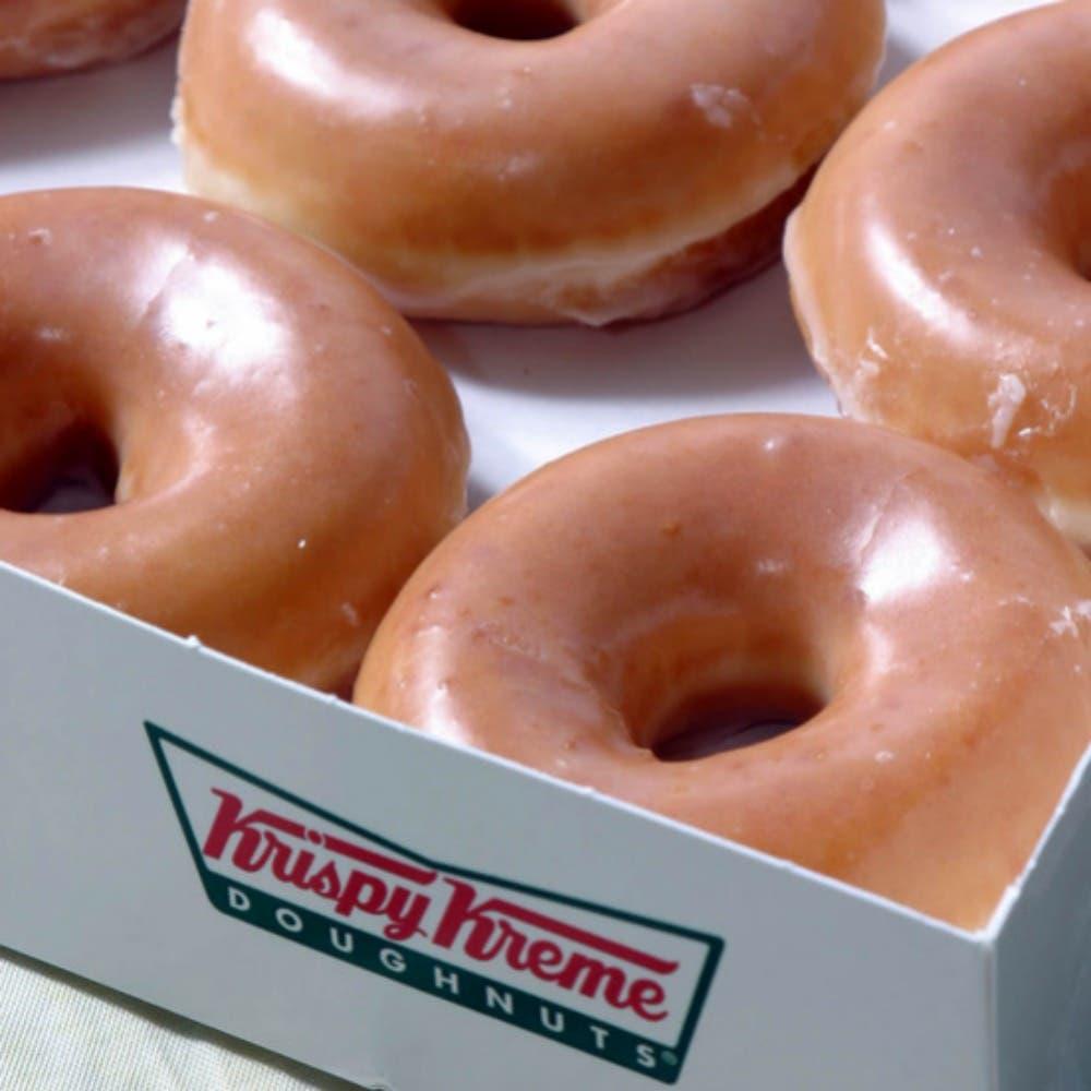 Krispy Kreme Coming To Nh Bedford Nh Patch
