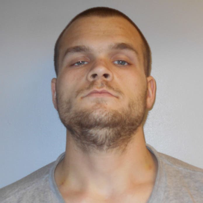 Homeless Man Racks Up Theft, Robbery, Assault Charges ...