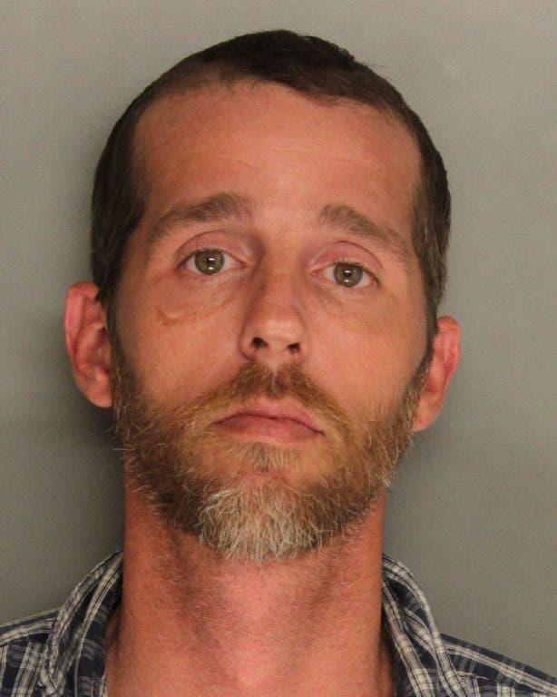 Mugshots: DUI, Resisting Arrest, and More   Goose Creek, SC