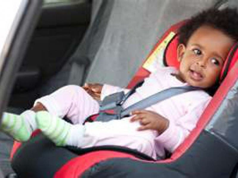 Novi Fire Department To Give Car Seat Safety Checks