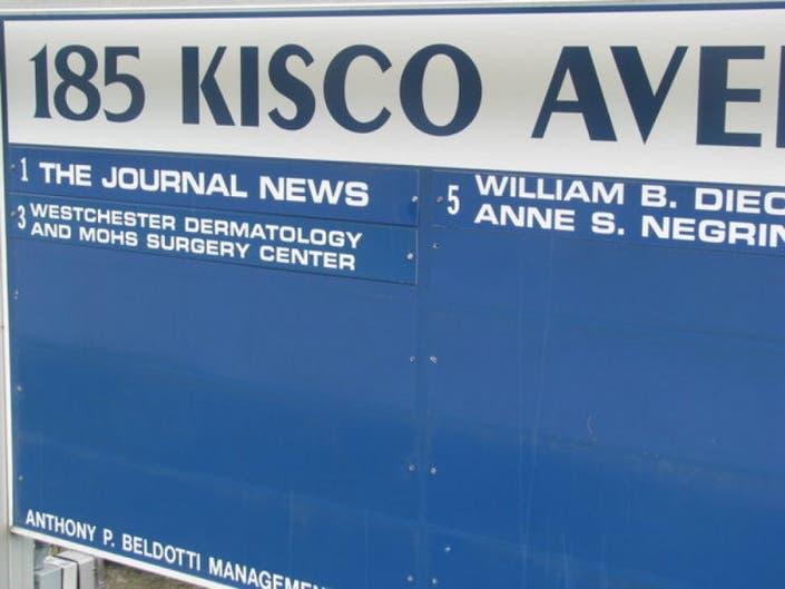 Journal News Staff Vacates Mt  Kisco Bureau | Pleasantville