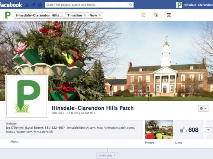 Support Local Businesses: 22 Facebook Pages You Should 'Like
