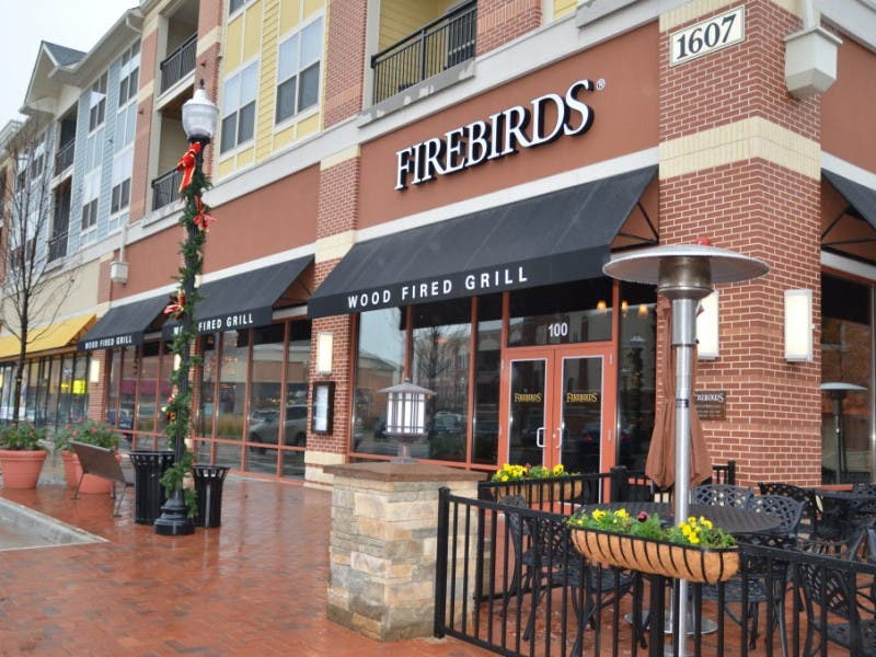 Village At Leesburg Welcomes New Restaurant 0
