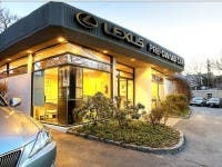 ... Pu0026Z Reviews Lexus Greenwich Expansion 1