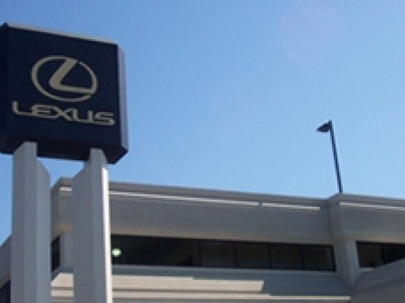 p&z reviews lexus greenwich expansion | greenwich, ct patch