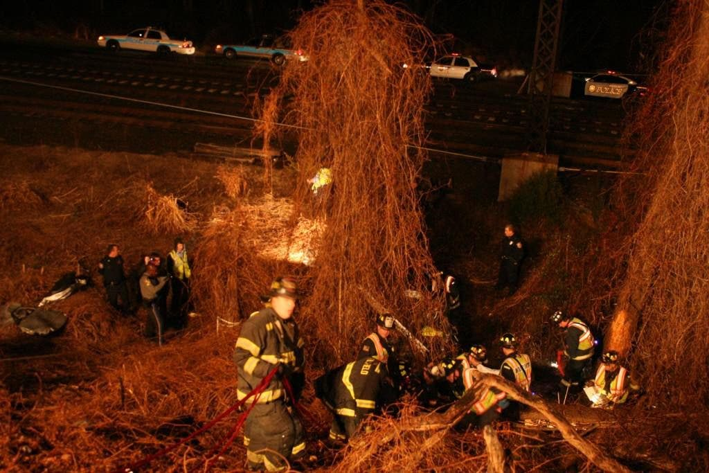 Police ID Victims in Fatal I-95 Accident in Westport | Fairfield, CT