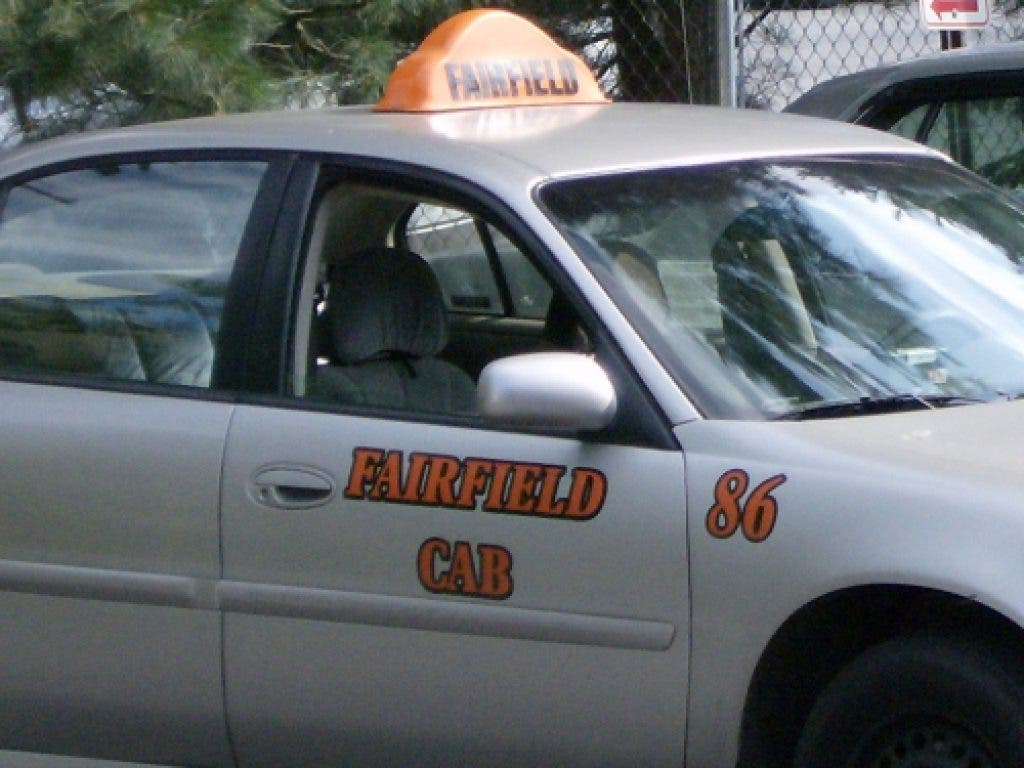 check out b198f 2898a Yellow Cab Acquires Fairfield Cab Company | Fairfield, CT Patch