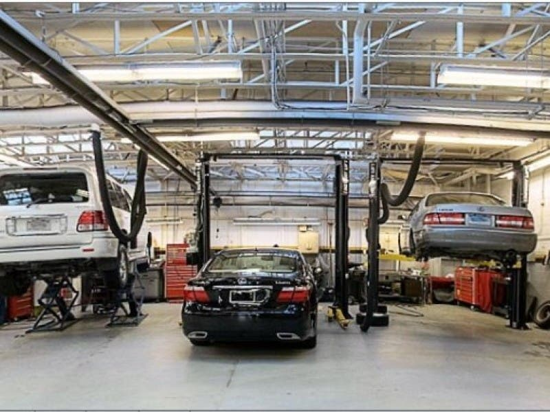 p&z denies lexus of greenwich expansion plans | greenwich, ct patch