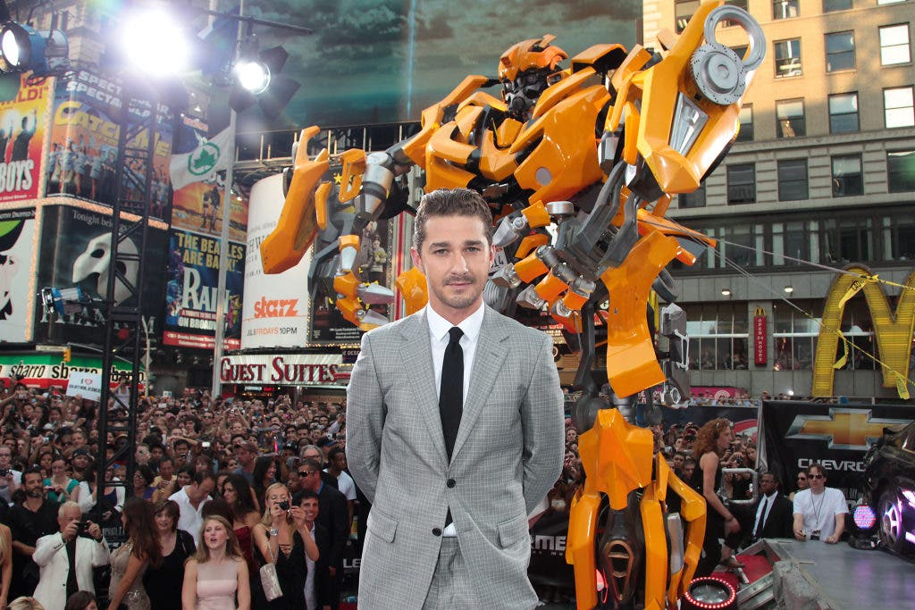 Waukesha Resident Earns Role as Extra in 3rd Transformers Movie
