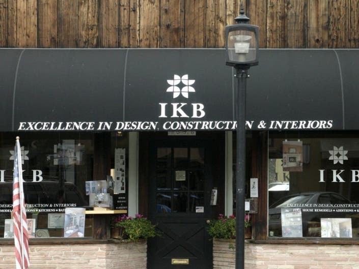 Ikb Design Construction Wins Local Remodeling Awards