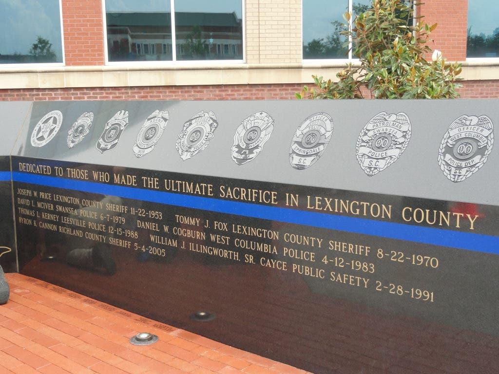 Photos: Lexington Square Park Set to Open | Lexington, SC Patch