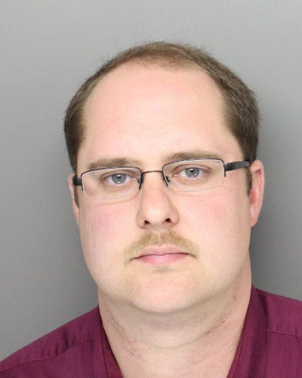 Update: Ralph Chandler Middle's Band Director Arrested on