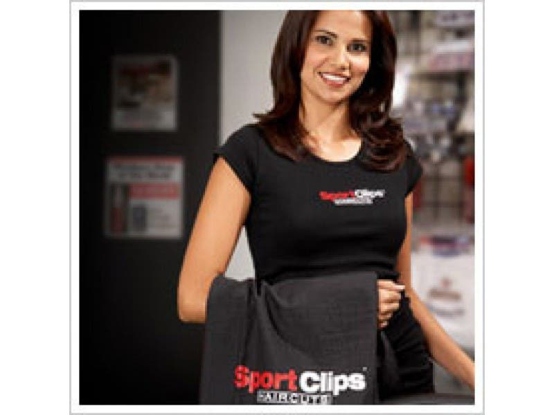 Sports Clips Comes To Simpsonville Simpsonville Sc Patch