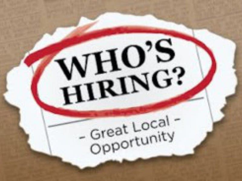 Who's Hiring Near Simpsonville? Labcorp, GNC & 28 Others