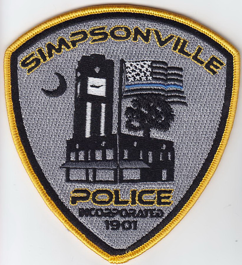 Simpsonville Crime Blotter: Robbery, Burglaries, Assaults