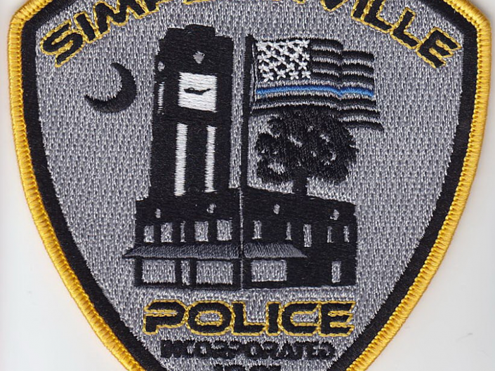 Simpsonville Police Crime Blotter: Burglaries, Assaults