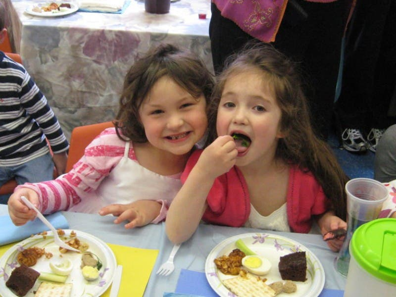 Mamaroneck Community Nursery School Is A Family Affair