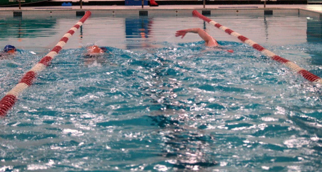 New Rochelle Resident to Compete in Swimming Championship on