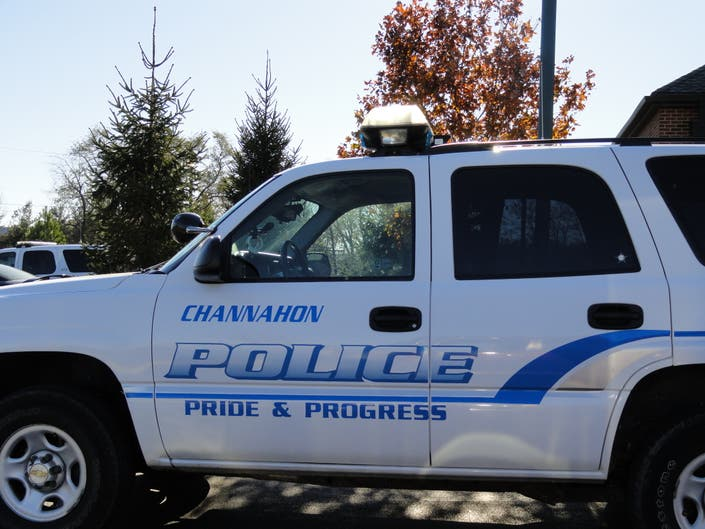 Grundy County Drug Bust