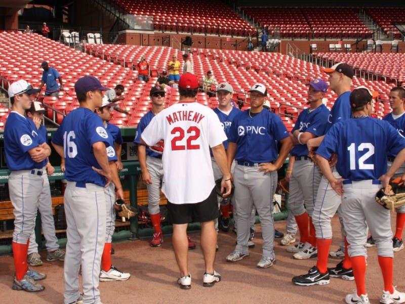 Missouriillinois High School Baseball Showcase Is June 18