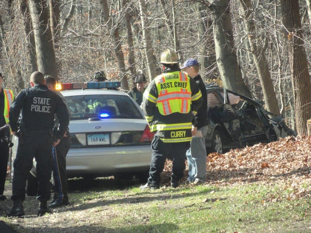 Fatal Merritt Parkway Car Accident In Fairfield | Norwalk