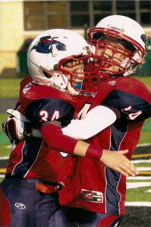 30 Years of Football Memories: Oak Lawn Outlaws Celebrate