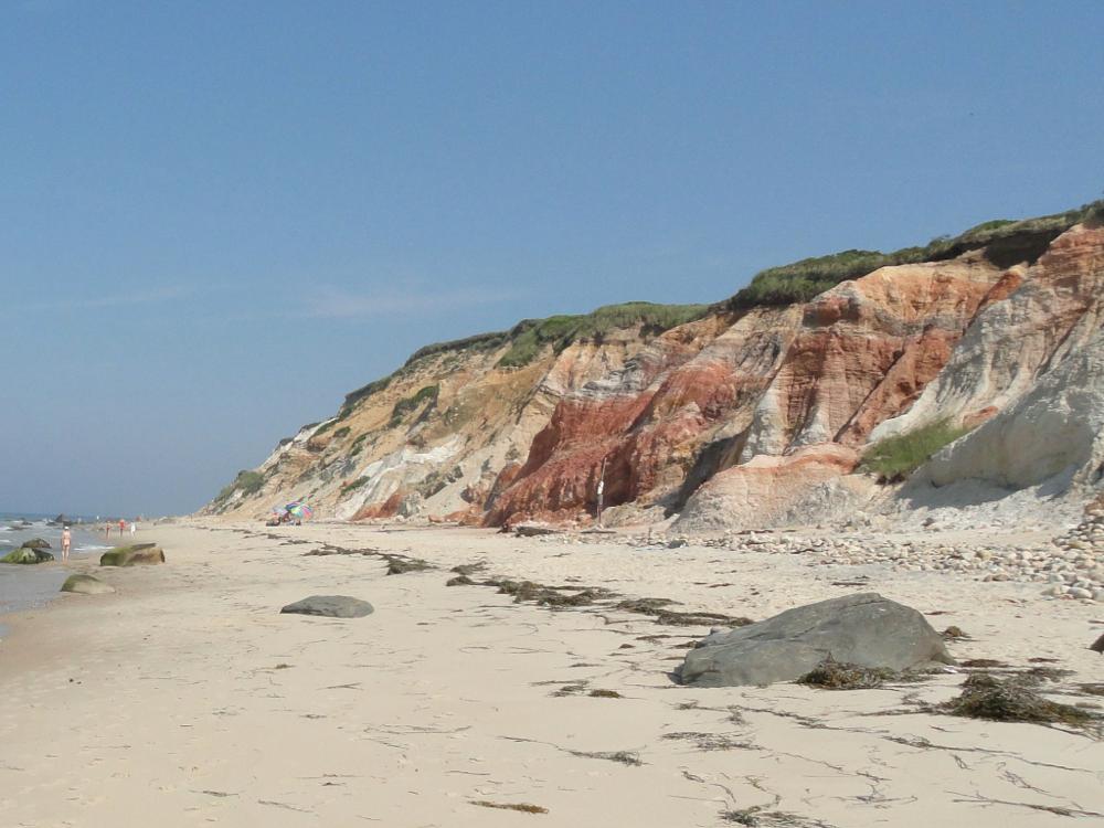 Marthas vineyard nude beach pics Nudity Still The Norm At Some Martha S Vineyard Beaches Martha S Vineyard Ma Patch