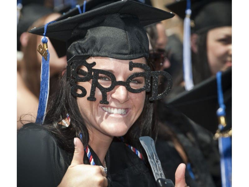 51 Bedford Students Graduate From Unh Bedford Nh Patch