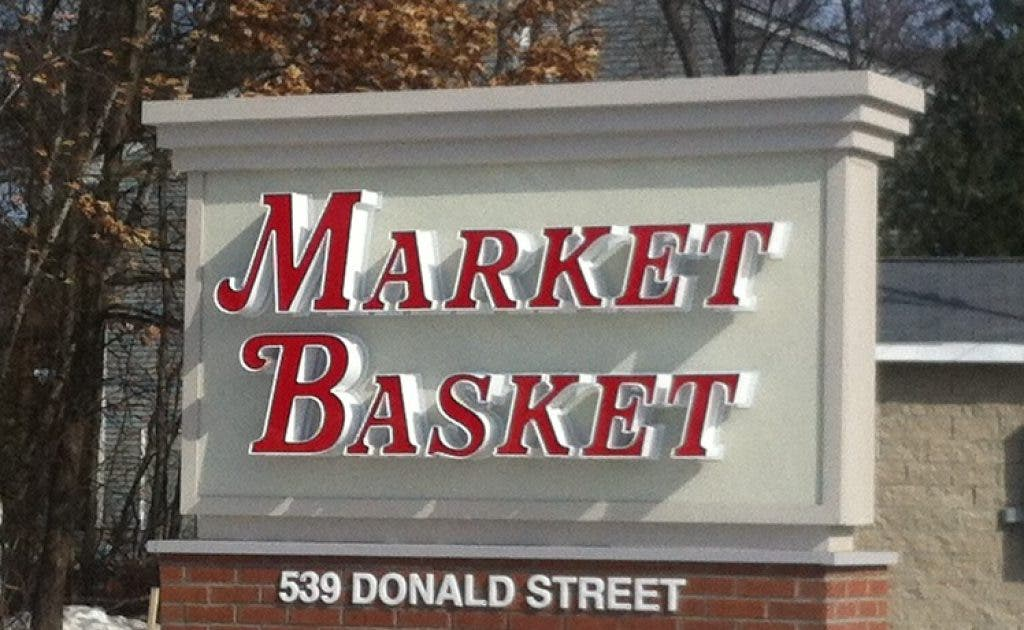Market Basket Sets Firm Opening Date in Bedford | Bedford