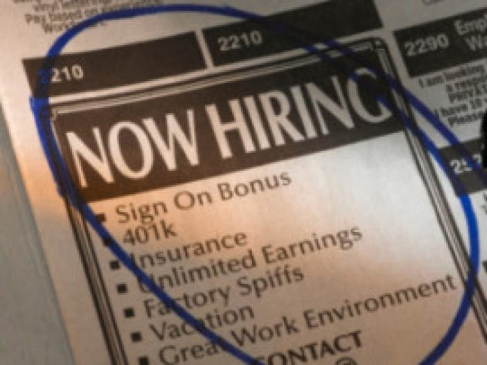 Five Iowa Job Openings In And Around West Des Moines West Des