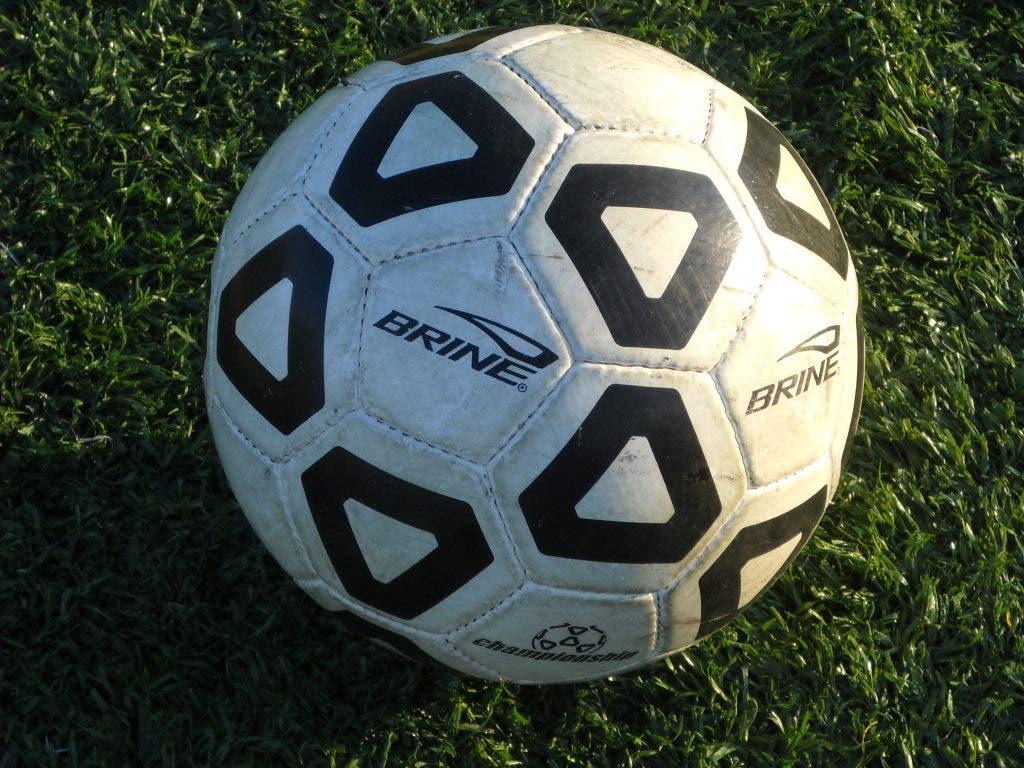Brine Championship 2013 Soccer Ball