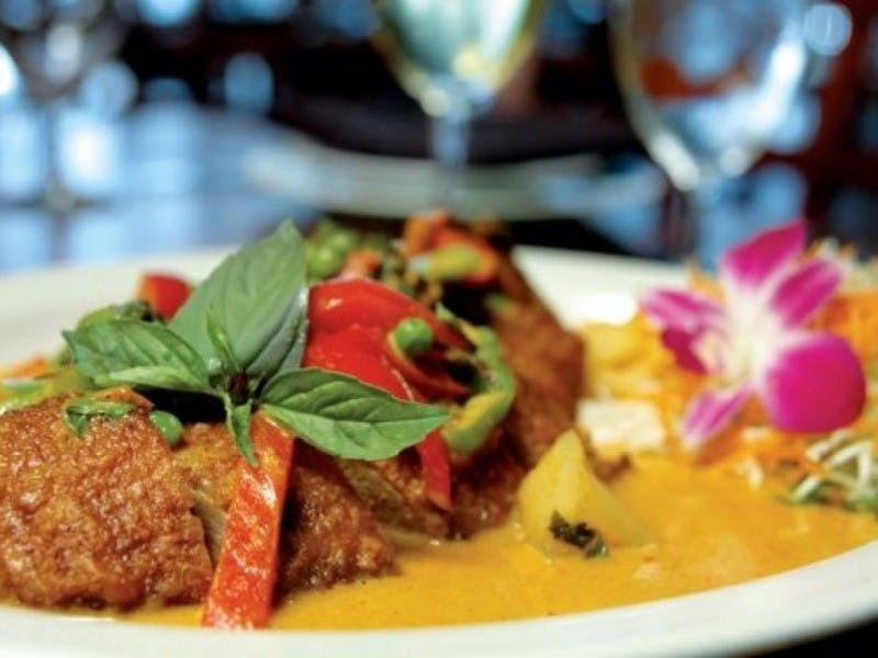 Charleston Restaurant Week 2013 Includes Several West Ashley Options