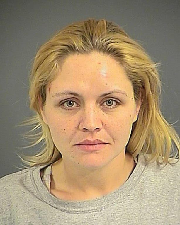 Mugshots: Charleston County Arrests, Feb  9   Charleston, SC