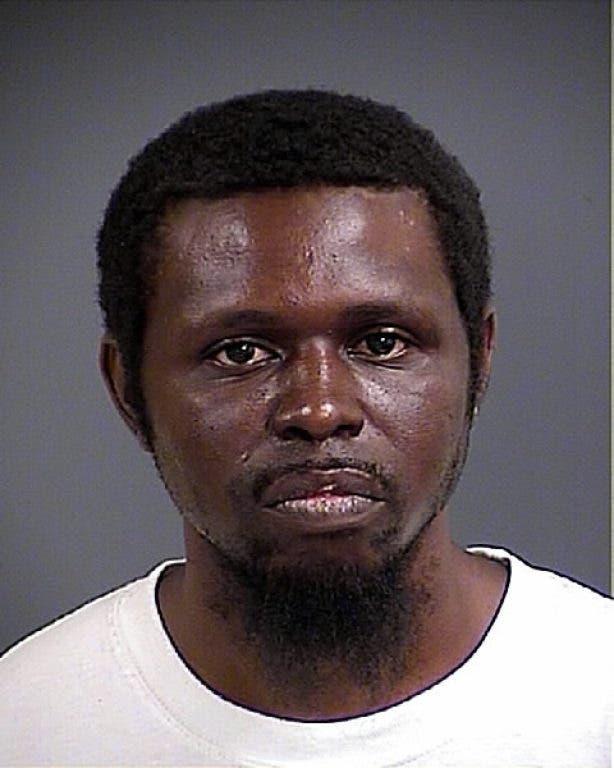 Mugshots: Charleston County Arrests, June 10, 2013