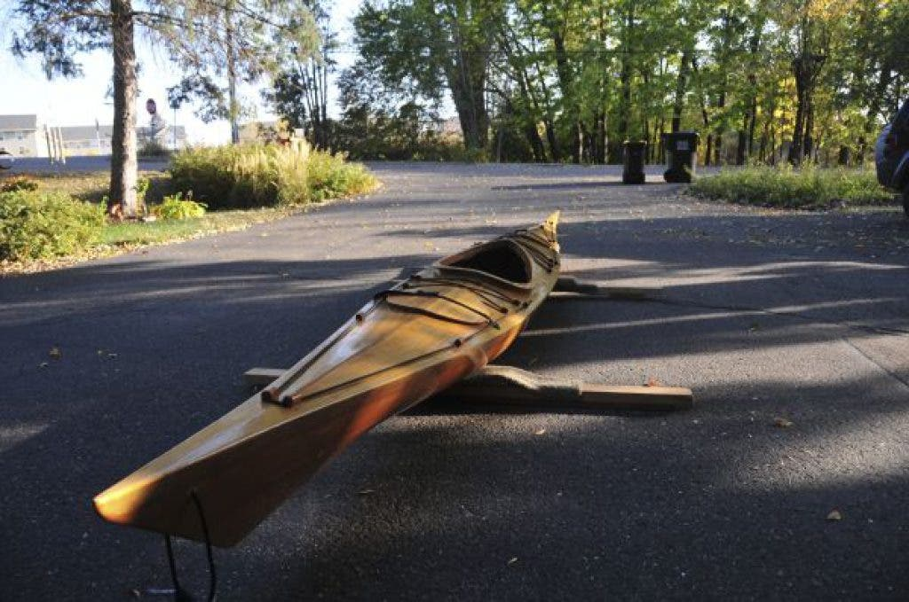 Best of MH and IGH Craigslist: A Sea Kayak, a Male Mannequin