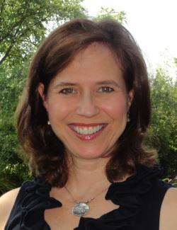 Meet School Board Member Regina Neville, a Theater Executive