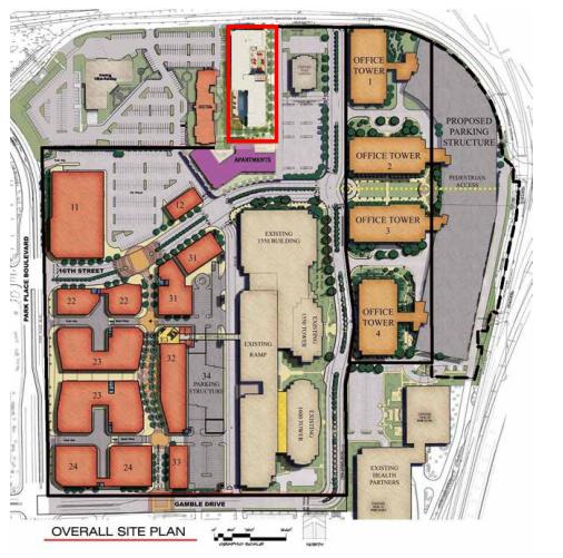 St Louis Park Mn Apartments: SLP Approves 158-Unit Apartment Building At Former Chili's