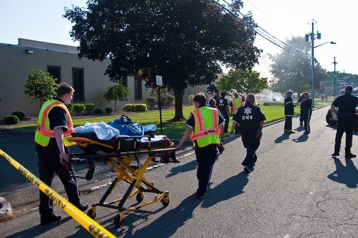 Victims Id D In Fairfield Plane Crash Livingston Nj Patch