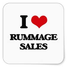 St Mary S Rummage Sale Bel Air Md Patch
