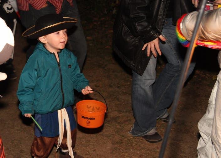 Dodge Nature Center Halloween Extravaganza 2020 Viewfinder: Kids Jump Start Halloween Weekend | Mendota Heights