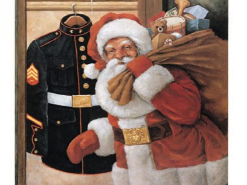Find Toys For Tots Donation Locations In Richfield 0