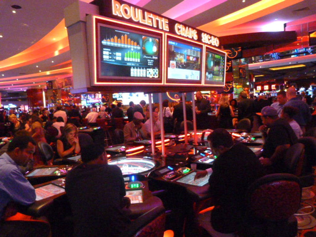 Maryland Live Casino Goes All Out For Grand Opening Elkridge