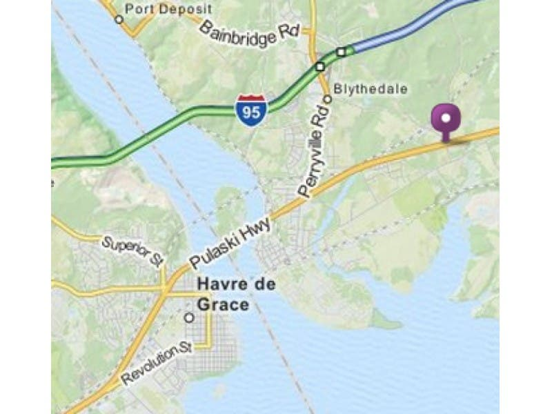 Jogger Killed on US Route 40 in Perryville Tuesday | Havre de Grace ...