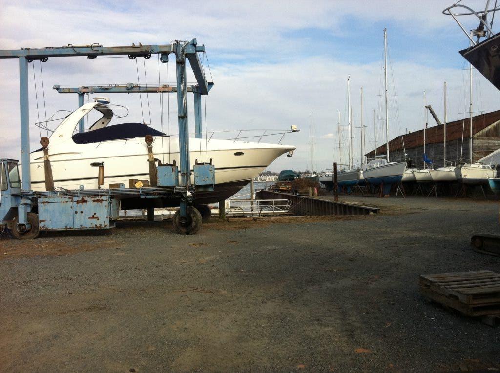 Havre de Grace Marine Center to Shore Up Waterfront Services